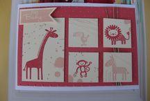 Ideen Babykarten