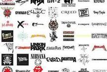 Bands <3 / all bands favorito <3