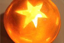 N, mint narancs