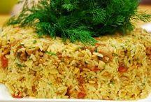 Azerbaycan yemekleri