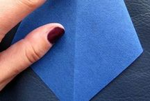 l'arte di piegare la carta