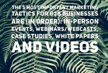 Beautiful Marketing Statistics 2016 / Statistics every business owner needs to know.