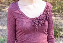 Refashioning / Tips and projects for refashioning clothing / by Sewing Directory