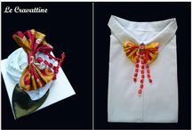 Ties jewel for woman