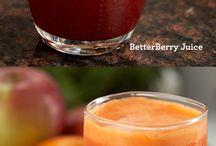 Juice, Juice Baby! / by Anna Maria Johnston