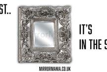 Mirror Mania Sale
