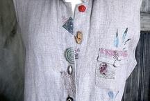Trika, halenky, košile, tuniky