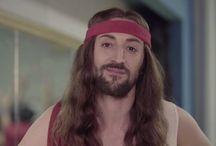 JJ Jesus & i Favolosi Orfani