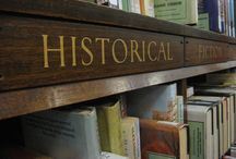 Homeschool Historical Fiction  Book Lists / Historical fiction books to incorporate into our homeschool. / by Jacqui Hodges