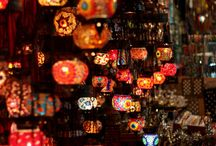 TURKEY / by Ashley Taylor