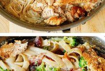 FOOD: Main Dish