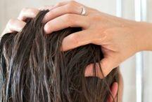 Hair Adventures / by Amber Hrabovsky