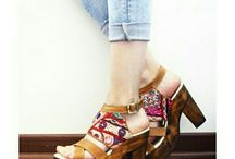 beautiful shoes!*~··· / beautiful shoes full of style