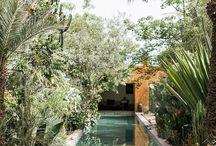 swembad huis