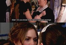 Blair said