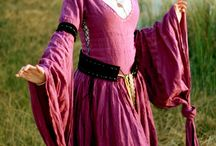 Wardrobe of the Past