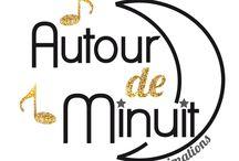 Autour De Minuit Animations ~DJ mariage à Toulouse /  Programmation musicale originale et sur-mesure de votre évènement. Éclairage tendance, sonorisation haut de gamme.  {Mariage Midi -Pyrénées, Aquitaine , Languedoc -Roussillon} https://www.facebook.com/autourdeminuitanimations