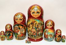 Awesome Stuff to Buy / http://etsygrail.etsy.com  We are the original Russian store online! Made in Russia - Sold Worldwide. The EtsyGrail store is your source for nesting dolls, traditional shawls and other wonderful souvenirs.  All of our products are manufactured and imported directly from Russia, and sold worldwide! With our free shipping policy and satisfaction guarantee, we're confident you'll find our store to be an ideal place to find nesting dolls, gifts, and collectibles!