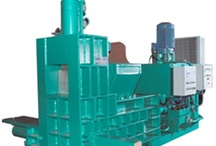 Agro Waste Machines / India's largest manufacturers, exporters and suppliers of Waste Recycling Machines since 1978. / by Advance Hydrautech