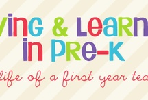 Teaching is fun! / by Katy Bajer