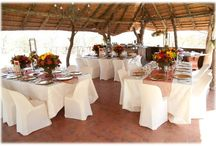 Keryn & Simon Wedding Album / We received these photographs from a lovely couple Keryn & Simon who held their wedding at Thaba Khaya Lodge. Thank you for sharing your beautiful photographs and your special day with us
