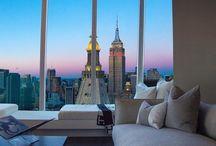 New York lofts