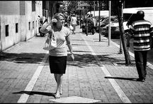 ROME STREET PHOTO 2015 / Streets photos around Rome and Ostia Lido