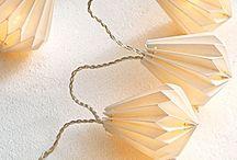 Lights, Lanterns & Illumination