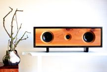 Bluethoot speaker