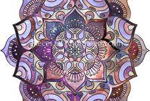 Pieces Of Andromeda / Artworks by www.PiecesOfAndromeda.com