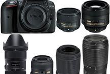 Nikkon / D5300
