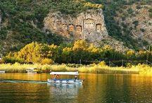 Dalyan, Muğla, Mugla Turkey