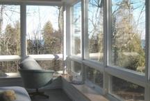 windows / by Linda Sloat