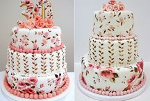 Cakes / High Artistry Cakes