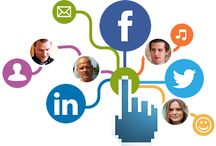 Social Media Marketing / To get a huge following on social media, join hands with us at Bizs point.