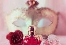 *Parfum* / Parfum