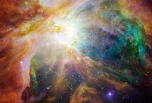 Universe the Divine's Pedestal