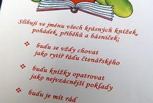 téma kniha