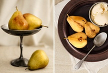 mild pear obsession / by Sally May Mills