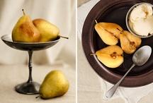 mild pear obsession
