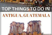 Travel: Central America