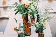 Jess wedding flower