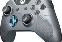 xbox one controllers / to able to keep all kinds of Xbox one controllers to have the new ones