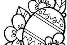 disegni per bambini da stampare e colorare