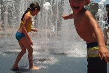 Parc Sans Souci Fountain