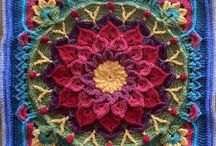 Layered Crochet