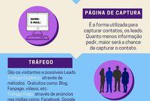 Negócio Online / Compartilhamento e dicas de negócio online