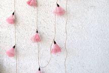 String Things / by Tara