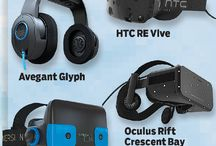 VR 리서치