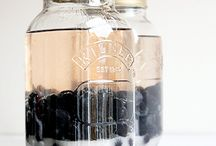Cocktails & Concoctions